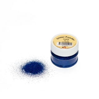 Glitry modré - blue 25 ml