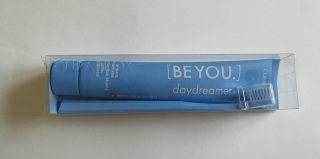Curaprox Be You 90 ml Bělící zubní pasta Daydreamer Blue + kartáček Set